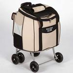 View Image 2 of Guardian Gear Jet-Set Pet Stroller