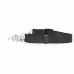Guardian Gear Martingale Dog Collar - Black