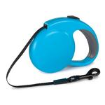 View Image 1 of Guardian Gear Mini Retractable Belt Dog Lead - Blue