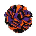 View Image 1 of Halloween Fleecy Clean Ball Dog Toy