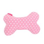 View Image 2 of Halo Dog Bed by Pinkaholic - Pink
