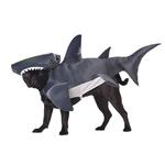 View Image 1 of Hammerhead Shark Dog Costume