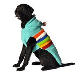 View Image 1 of Handmade Ski Bum Wool Dog Sweater