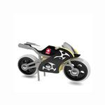 Hape Bamboo Vehicles - e-Superbike
