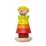 Hape Early Explorer - Stacking Jill