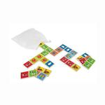 Hape Early Explorer - Zoo Animals Mix and Match