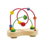 Hape Totally Amazing - Double Bubble Endless Maze