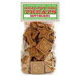 View Image 1 of Happy Holidays Dog Treats by Polka Dog Bakery