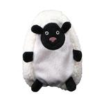 View Image 1 of Hard Boiled Softies Dog Toy - Sammy the Sheep