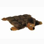 View Image 2 of Harpo Hedgehog Squeaker Mat Dog Toy