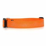 View Image 1 of Headwater Dog Collar by RuffWear - Orange Sunset