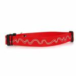 View Image 1 of Headwater Dog Collar by RuffWear - Red Currant