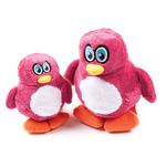 View Image 1 of Hear Doggy Plush Dog Toy - Penguin