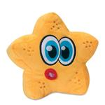 View Image 1 of Hear Doggy Plush Dog Toy - Starfish
