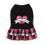 View Image 2 of Heart Breaker Dog Dress