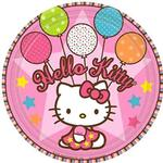 Hello Kitty Party Supplies - 9
