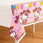 Hello Kitty Party Supplies - Plastic Table Cover