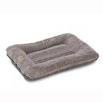 Heyday Dog Bed - Plush Boulder