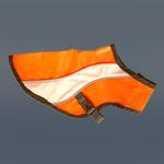 View Image 2 of High Visibility Dog Vest