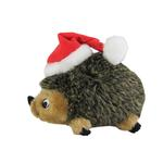 View Image 1 of Holiday Hedgehog Dog Toy