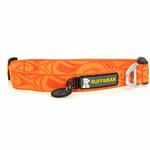 View Image 1 of Hoopie Dog Collar by RuffWear - Klickitat