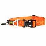 View Image 2 of Hoopie Dog Collar by RuffWear - Klickitat