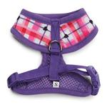 View Image 2 of Hugs & Kisses Dog Harness