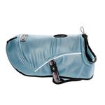 View Image 1 of Hurtta Cooling Dog Coat - Blue
