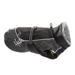 View Image 1 of Hurtta Dog Winter Jacket - Black