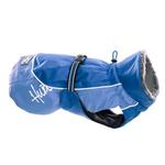 View Image 1 of Hurtta Dog Winter Jacket - Blue