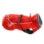 View Image 1 of Hurtta Dog Winter Jacket - Red