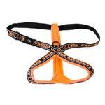 View Image 1 of Hurtta Padded Dog Y-Harness - Orange
