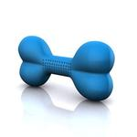 View Image 2 of Hydro Bone Dog Toy