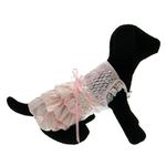 View Image 5 of I Dream of Maggie Dog Dress by Oscar Newman