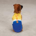 View Image 3 of Inspirational Dog Tank by Zack & Zoey - Wag