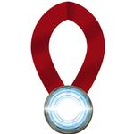 Iron Man Party Supplies - Iron Man 3 Guest of Honor Medal
