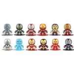 Iron Man Toys - Micro Muggs Blind Box