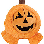View Image 1 of Jack O'Lantern Pumpkin Tough Ball for Halloween
