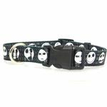 View Image 2 of Jack Skellington Dog Collar