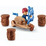 Jake and The Never Land Pirates Toys - Jake's Sailwagon