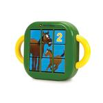 John Deere Toys - First Animal Puzzle