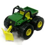 John Deere Toys - Monster Treads Gator with Pop-Out Plow