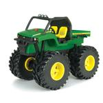 John Deere Toys - Monster Treads Tractor