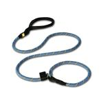 View Image 1 of Just-a-Cinch Dog Leash by Ruff Wear - Glacial Blue