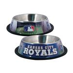 View Image 1 of Kansas City Royals Dog Bowl