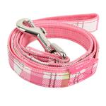 View Image 1 of Kayla Dog Leash by Pinkaholic - Pink