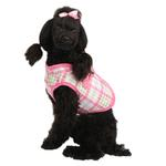 View Image 1 of Kayla Pinka Wrap Dog Harness by Pinkaholic - Pink