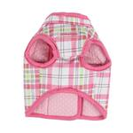 View Image 2 of Kayla Pinka Wrap Dog Harness by Pinkaholic - Pink