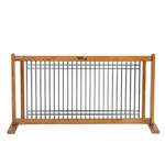 Kensington Free Standing Wood/Wire 20