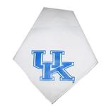 Kentucky Wildcats Dog Bandana